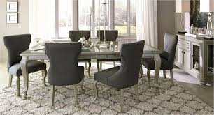 small modern dining table set white dining table grey chairs cool modern dining tables round glass table and chairs