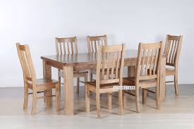 franco solid nz pine 7pcs dining set ifurniture the largest furniture in edmonton carry bedroom furniture living room furniture sofa couch