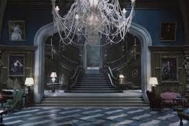 How to Create Gothic Interior
