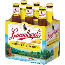 leinenkugel s summer shandy binny s