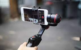 Thủ thuật biến smartphone thành máy quay chuyên nghiệp