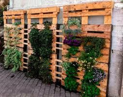 cheap garden ideas. Europaletten Garden Design With Little Money Cheap Ideas
