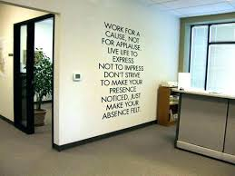 how to decorate an office. Decorating An Office Home Wall Decor Ideas View In Gallery . How To Decorate