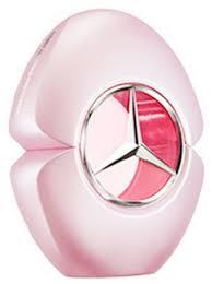 <b>Mercedes</b>-<b>Benz Woman</b> Eau de Toilette - интересная версия ...