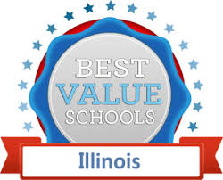 30 Best Value Colleges And Universities In Illinois For 2018