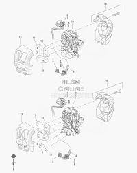 Harley Davidson Golf Cart Wiring Diagram