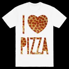 Pizza Quotes Amazing Funny Pizza Quotes TShirts LookHUMAN