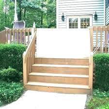 outdoor dog gates for decks deck gate retractable safety extra wide nz outdo outdoor dog gates