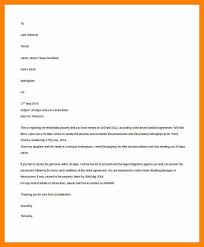 30 day eviction notice forms sample letter 30 day notice to vacate tennessee lease termination