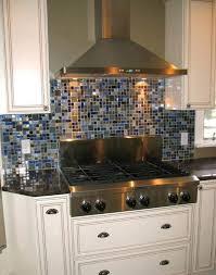 kitchen glass mosaic backsplash. Perfect Backsplash Glass Tile Mosaic Backsplash For Kitchen E
