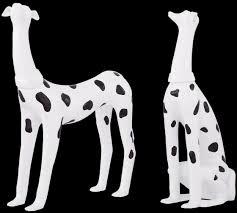 <b>Статуэтка</b> Dalmatians 20X28X36 CM