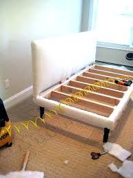 diy daybed ideas couch frame best upholstered on daybeds plans home design headboard diy daybed ideas