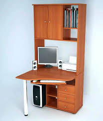 office furniture for small spaces. Desks For Small Rooms Corner Desk Spaces With  Drawers Computer Furniture . Office