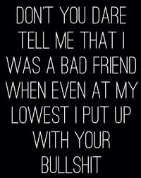 Quotes About Bad Friendship New Quotes About Bad Friendships Quote On Bad Friends Quotes About Bad