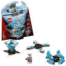 LEGO Ninjago Spinjitzu Zane 70661 - Walmart.com - Walmart.com
