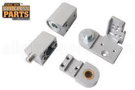 commercial door pivot set kawneer aluminum right commerical door part sliding closet doors