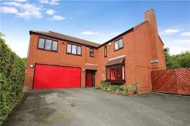 5 Bedroom Detached House For Sale   Brookfield Close, Hunt End, Redditch,  Worcestershire