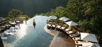 10 Best hotels with an Infinity Pool in Ubud Bali
