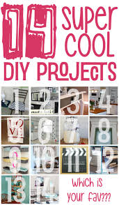 Cool Diy Projects 14 Super Cool Diy Projects Especially Number 13