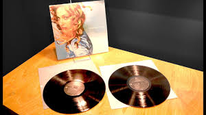 Madonna Ray Of Light Vinyl Clear Ray Of Light Madonna Vinyl Unboxing