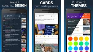 10 best reddit apps for android