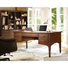 Hooker Furniture Wendover Corner puter Desk with Hutch