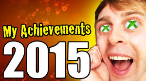 my achievements spiderrichard my achievements 2015 spiderrichard