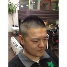 おしゃれ坊主 Barbershop Ka Zooバーバーショップ カズーのヘア