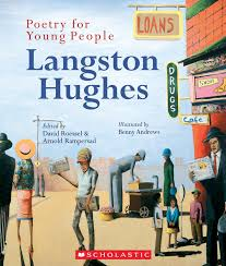 Langston Hughes Books, Author Biography, and Reading Level ...