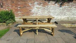 round picnic table plans large size of picnic table home depot round wood picnic table plans round picnic table