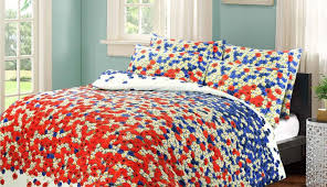 large size of bedding asda white duvet covers cover gorgeous design poppy queen red double quilt