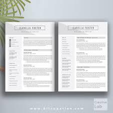 Twoge Resume Word Template Examples Format Pdf Header Resumes