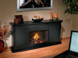 electric fireplace rv install in problems insert modern log inserts realistic home depot