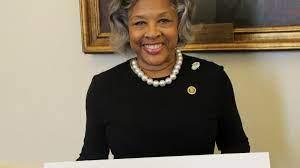 Congresswoman Joyce Beatty