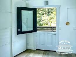 half glass interior door home ideas dutch doors rior half door exterior best ideas on handles