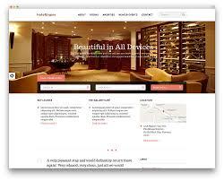 apartment website design. Hotelengine Comfy Theme Preview Apartment Website Design E