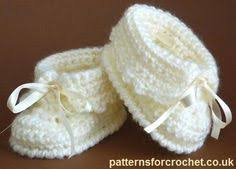 Crochet Baby Shoes Pattern Awesome 48 Best Free Crochet Baby Booties Patterns Images On Pinterest