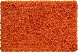 red orange bathroom rugs thedancingpa com