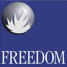 Image result for freedom international brokerage logo