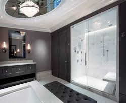 Bathroom Remodeling Books Gorgeous Master Bathroom Remodels Are Going HighTech