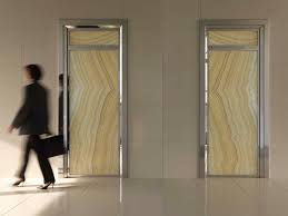 contemporary interior doors. Modern White Interior Door For Decor Contemporary Doors Exit By Texarredo DigsDigs O