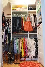 Elegant Clothes Closet Organization Closet Organizing Tips And My Favorite  Clothes Part 1 Lifein