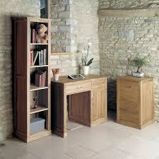 mobel solid oak reversible. mobel solid oak narrow bookcase baumhaus space u0026 shape 1 reversible