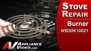 How To Fix A Stove Stoveoven Range Burner Repair Diagnostic Ge Hotpoint