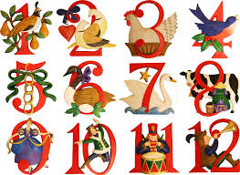The Twelve Days of Indie Christmas - IndieReader