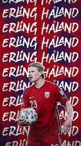 Whether you're looking for the best football pictures to decorate your home or office, or looking for a football poster or print as a gift for a football fan, you can choose from a huge range of iconic and current football pictures. Haaland Wallpaper Iphone Erling Braut Haland Photos And Premium High Res Pictures Getty Images We Ve Got The Finest Collection Of Iphone Wallpapers On The Web And You Can Use Any All