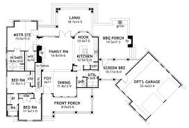 corner lot house plans. Plan 16807WG: Stone Cottage With Flexible Garage | Mountain House Plans, Houses And Cottages Corner Lot Plans