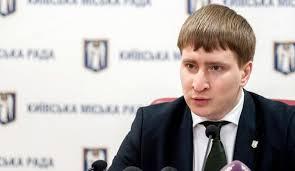 Экс зама Кличко освободили от ответственности за подделку диплома  Бондаренко использовал поддельный диплом