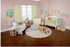 Featured Image of Minimalist Nursery Bedroom Furniture Design Ideas