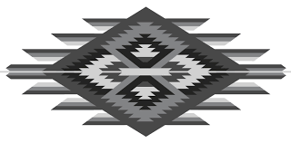 Navajo designs patterns Cool This Pattern Was Also Combination Of Several Navajo Woven Patterns But Also Decided To Focus More In On The Exact Area Where The Mexican Wolves Live Forooshinocom Pattern Development And Stop Motion Tests 6th Extinction Inmotion